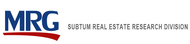 MRG Subtum Real Estate Research Division